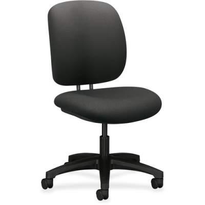 HON ComforTask Chair, Iron Ore Fabric (5901CU19T)