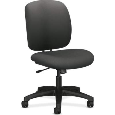 HON ComforTask Chair, Iron Ore Fabric (5902CU19T)