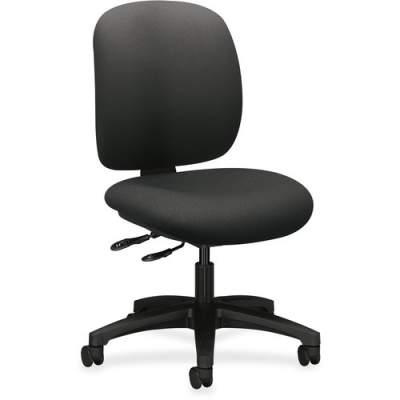 HON ComforTask Chair, Iron Ore Fabric (5903CU19T)