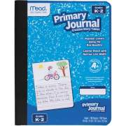 Mead Grade K-2 Classroom Primary Journal Story Tablet (09554CT)