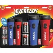 Energizer LED Flashlight Combo Pack (EVM5511S)