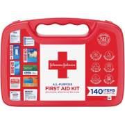 Johnson & Johnson All-purpose First Aid Kit (117210)