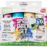 Testors Spray Chalk Set (306006)