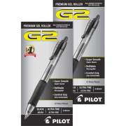 G2 Ultra Fine Retractable Pens (31277BD)