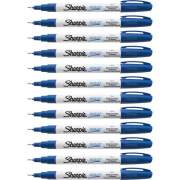 Newell Rubbermaid Sharpie Extra Fine Oil-Based Paint Markers (35528BX)