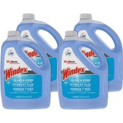 Windex Glass Cleaner with Ammonia-D (696503)