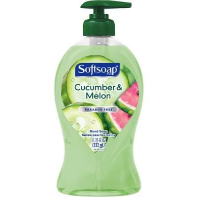 Softsoap Cucumber/Melon Hand Soap (03569)