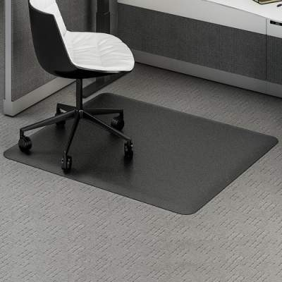 Deflecto Ergonomic Sit-Stand Chairmat (CM24442FBKSS)