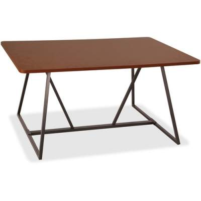 Safco Oasis Sitting-Height Teaming Table (3019CY)