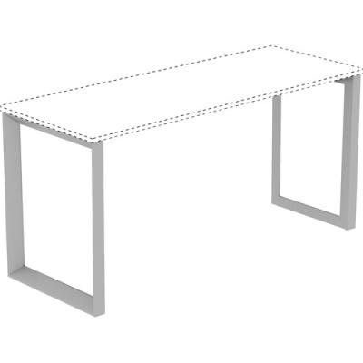 Lorell Relevance Series Desk-height Desk Leg Frame (16204)