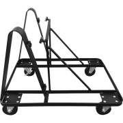 Lorell Stacking Dolly for 4-Leg Stack Chairs (99968)