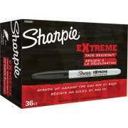 Newell Rubbermaid Sharpie Extreme Permanent Markers (2003897)