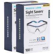Bausch & Lomb Bausch & Lomb Sight Savers Lens Cleaning Tissues (8574GMBD)