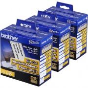 Brother QL500 Standard Labeling System (DK1201BX)