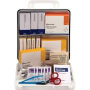 First Aid Only 75 Person Office First Aid Kit, 312 Pieces, Plastic Case (60003)