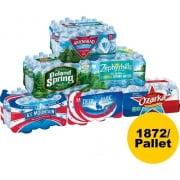 Nestle S.A Nestle Premium Bottled Spring Water (101243PL)