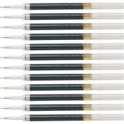 Pentel EnerGel Retractable .7mm Liquid Pen Refills (LRN7ABX)