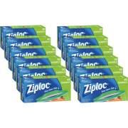S. C. Johnson & Son Ziploc Brand Sandwich Bags (664545CT)