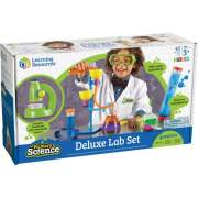 Learning Resources Age3+ Primary Science Deluxe Lab Set (LER0826)