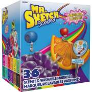 Mr. Sketch Scented Washable Markers (2003992)