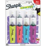 Newell Rubbermaid Sharpie Clear View Highlighter (1971843)