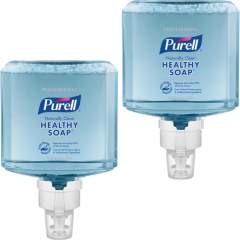 PURELL ES8 Professional Naturally Clean Fragrance Free Foam (777002)