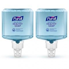 PURELL ES8 Professional Naturally Clean Foam Soap (777102)