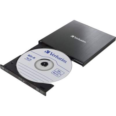 Verbatim Blu-ray Writer - 1 x Pack (70102)
