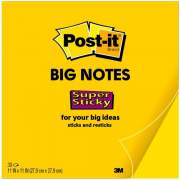 Post-it Super Sticky Big Notes (BN11)