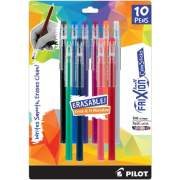 FriXion ColorSticks Erasable Gel Ink Pen (32454)