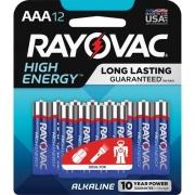 Rayovac Alkaline AAA Batteries (82412K)