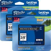 Brother P-touch TZe Laminated Tape Cartridges (TZE325BD)