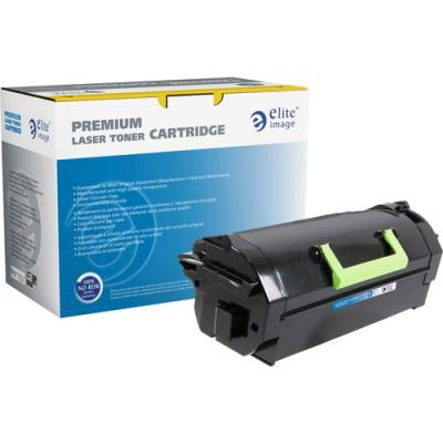 Clover Elite Image Toner Cartridge - Alternative for Dell - Black (76234)