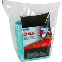 WypAll Waterless Cleaning Wipes (91367CT)