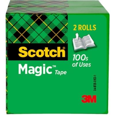 3M Scotch Magic Tape (8102P3472BD)