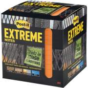 3M Post-it Extreme Notes (XTRM3312TRYG)