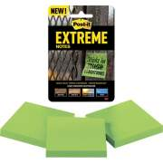 3M Post-it Extreme Notes (XTRM333TRYGN)