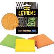 3M Post-it Extreme Notes (XTRM333TRYMX)
