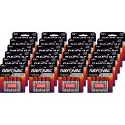 Rayovac Fusion Advanced Alkaline AA Batteries (8158TFUSKCT)