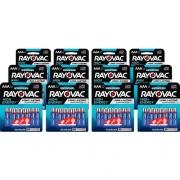 Rayovac Alkaline AAA Batteries (82412KCT)