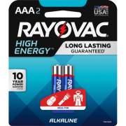 Rayovac Alkaline AAA Batteries (8242K)