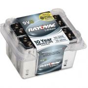 Rayovac 9V Lithium Battery (R9VL8G)