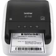 Brother QL-1100 Direct Thermal Printer - Monochrome - Desktop - Label Print