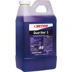 Betco Quat-Stat 5 Disinfectant (3414700)
