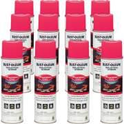 Rust-Oleum Corporation Industrial Choice Color Precision Line Marking Paint (1861838CT)