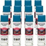 Rust-Oleum Corporation Industrial Choice Color Precision Line Marking Paint (203031CT)