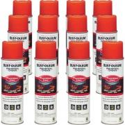 Rust-Oleum Corporation Industrial Choice Color Precision Line Marking Paint (203035CT)