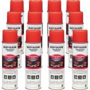 Rust-Oleum Corporation Industrial Choice Color Precision Line Marking Paint (203038CT)