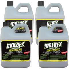 Rust-Oleum Moldex Disinfectant Concentrate (5510CT)
