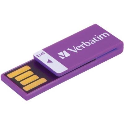 Verbatim 16GB - Violet (43952)
